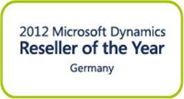 Microsoft Auszeichnungen Microsoft Partner Gold Enterprise Resource Planning Microsoft Reseller of the Year Microsoft Dynamics NAV MASTER VAR Microsoft President s