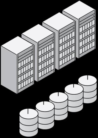 Private Cloud Datenbank Architekturen Mit Oracle Database 12c Virtuelle Maschinen Dedizierte Datenbanken Multitenant