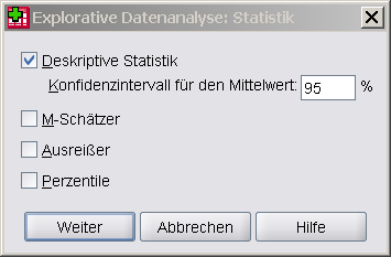 statistische datenanalyse mit spss f r windows pdf. Black Bedroom Furniture Sets. Home Design Ideas