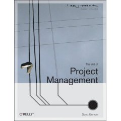 Office of Government Commerce The Art of Project Management von Scott Berkun The