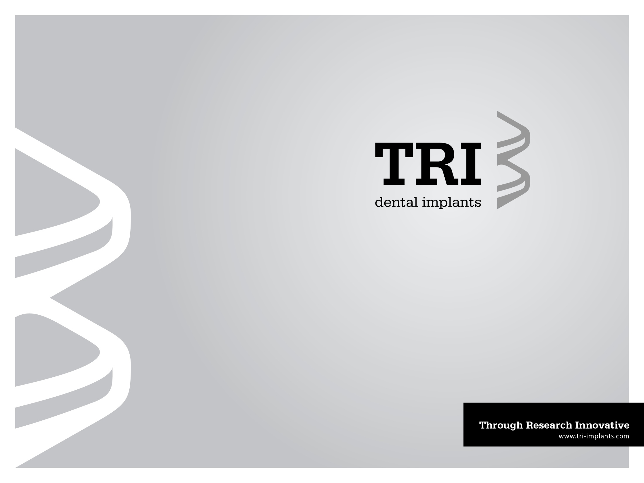 TRI Dental Implants TRI