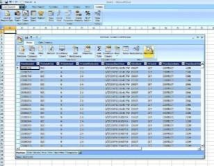 PowerPivot Self Service Business Intelligence