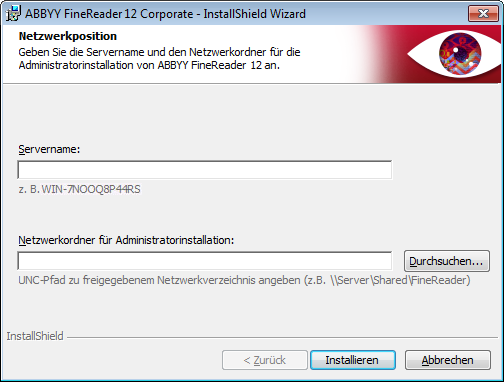 (oder %commonprogramfiles(х86)%\ ABBYY\FineReader\12.00\Licensing\CE\NetworkLicenseServer.