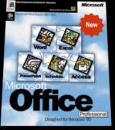 Microsoft Office Evolution Word Processing Presentations Information Management Business Modelling