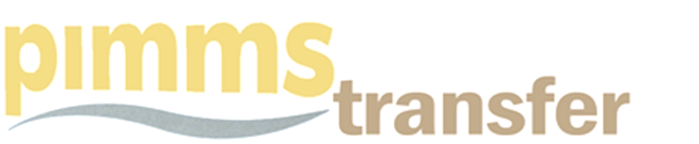 Unsere INTERREG IVC Projekte PIMMS TRANSFER P I M M S T R A N S F E R Partner Initiative for