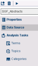SAS CONTEXTUAL ANALYSIS INTEGRATION & ACCESS Discovery H Context How does it work?