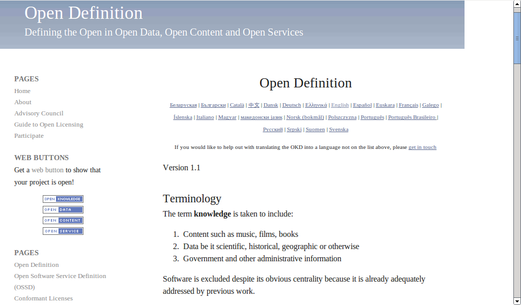 http://opendefinition.
