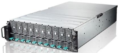 PowerEdge C-Serie 1 HE 2 S RACK POWEREDGE C1100 2 HE 2 S RACK POWEREDGE C2100 2 HE SHARED INFRASTRUKTUR POWEREDGE C6100 2 HE SHARED INFRASTRUKTUR POWEREDGE C6105 Speziell entwickelte Systeme für