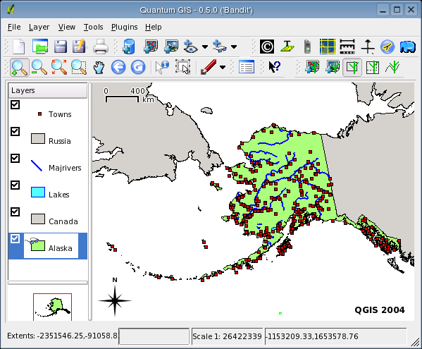 4.3 Geospatial Libraries PostGIS an open source software program that adds support for geographic objects to the PostgreSQL