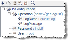 inubit IS Cnfiguratin - Utility 21.