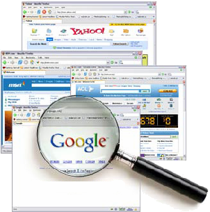 3.2 Search Engine Optimization (SEO) Search Engine Optimization gezielt das (organische) Ranking erhöhen.