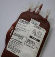 Clinician s Transfusion-Trigger Hb Pre-op Hb Patient 1 Expected Nadir Hb Patient 1 Blood
