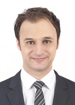 Personalprofil Dr. Mircea Winter Consultant E-Mail: mircea.winter@arcondis.