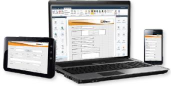 Übersicht über die Nintex Produkte Easy to use Easy to mange Powerful & Connected Workflows Connected to