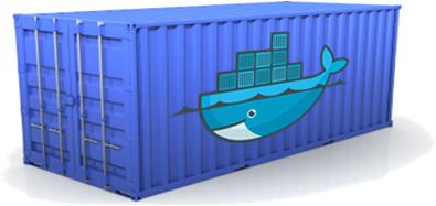 Multiplicity of hardware environments Multiplicity of Stacks Architekturen 2015 Docker is a shipping container system for code Static website An engine that enables any payload to be encapsulated as