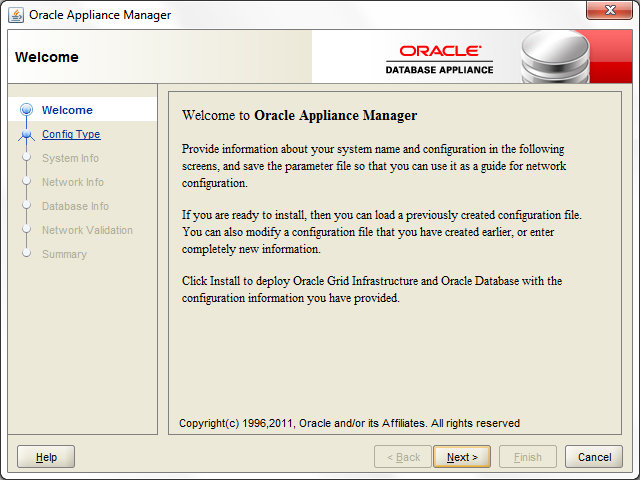 ..) Installation des DB-Stacks (ASM, Clusterware, Datenbank) Optional: Erzeugung der ersten Datenbank http://www.oracle.