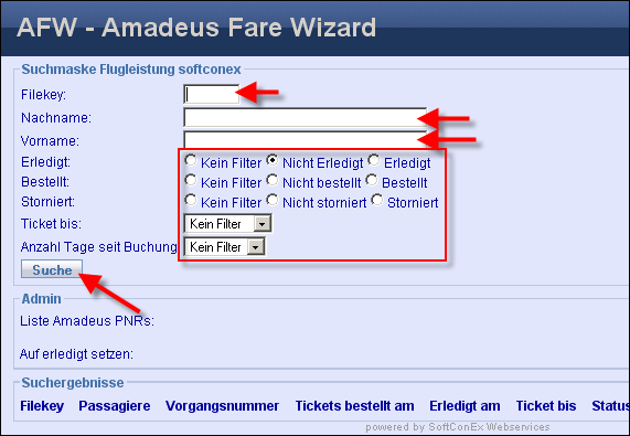 how to make pnr in amadeus