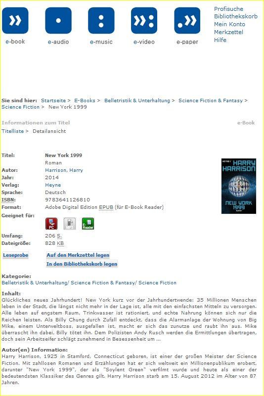 4.1a ebooks auf den PC laden Digitale Bibliothek & ereader 27.