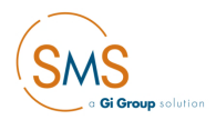 Site Managed Services (SMS) Process Management Business Solutions Manager Business Konzeption Analyse & Konzept Implementierung Flex-Pool Design KVP & cost savings Kunde Produktion HR Logistik