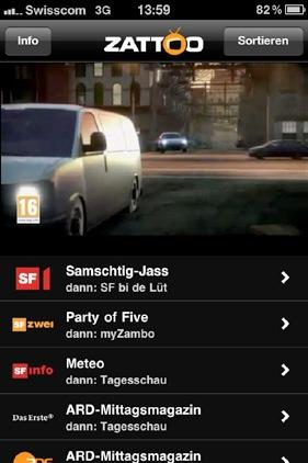 Case Studies EA Games NFS The Run Pre-Roll Kampagne Der Need for Speed TV-Spot wurde nach der Optimierung für mobile Endgeräte innerhalb unseres hochwertigen Pre-Roll- Publisher-Netzwerks