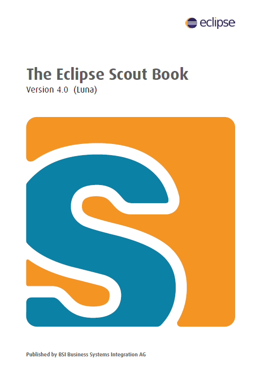 Eclipse Scout