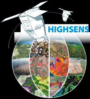 Follow-up project HighSens II (2013 2014) II - Building the Future of Austrian s Earth Observation Satellite Service Capacity ENHANCEMENT OF PLEIADES 3D