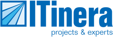 ITinera projects & experts Mittwoch, 20.