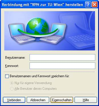 L2TP over IPSec mit Windows XP
