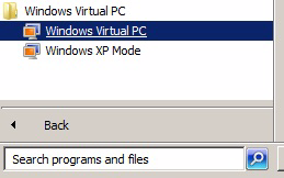 Install PC software 5. If the PC has hardware-supporting virtualization (e.g. Intel Virtualization Technology or AMD virtualization): activate BIOS. 6.