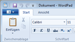 4 Den Windows-Explorer kennenlernen Ablage in