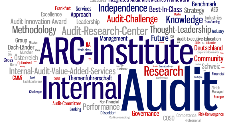 Consulting GmbH Audit Research Center