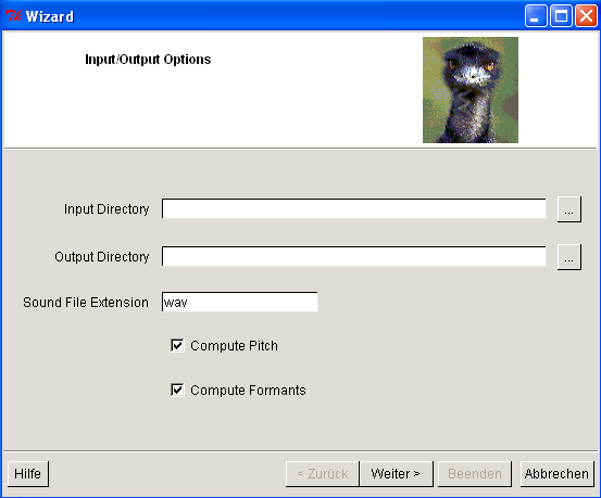 EMU VERSION 1.9/ 1.10 http://sourceforge.net/project/showfiles.php?group_id=16757&package_id=24972&release_id=285071 Erläuterung zur Handhabung mit EMU auf http://emu.sourceforge.net/manual/index.