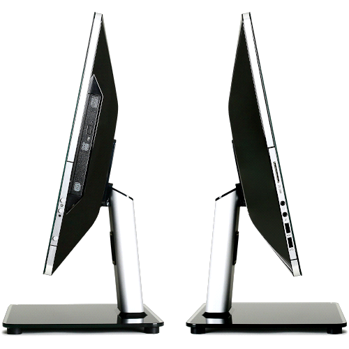 Datenblatt: TERRA ALL-IN-ONE-PC 2211 GREENLINE 10-point Multi-Touch-Display inkl.