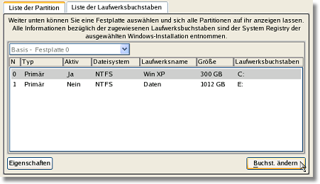 Backup & Recovery 10 Suite 192 Anwenderhandbuch 8.