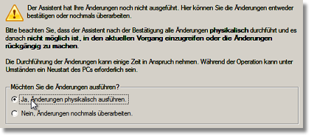 Backup & Recovery 10 Suite 194 Anwenderhandbuch 8.2.