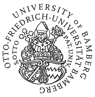 Otto-Friedrich-Universität Bamberg Studien- und Fachprüfungsordnung für den Masterstudiengang International Software Systems Science an der Otto-Friedrich-Universität Bamberg -In der Fassung des