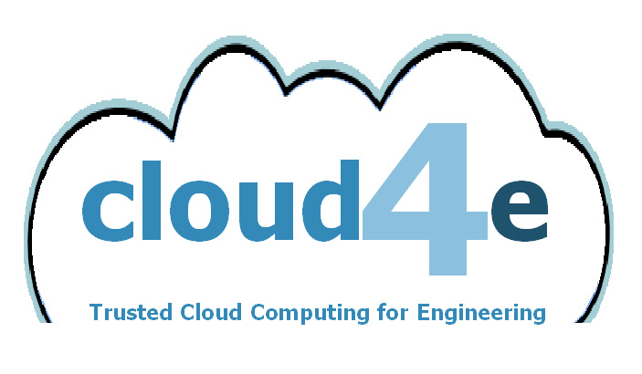 Cloud4E Trusted Cloud Computing for Engineering André Schneider,