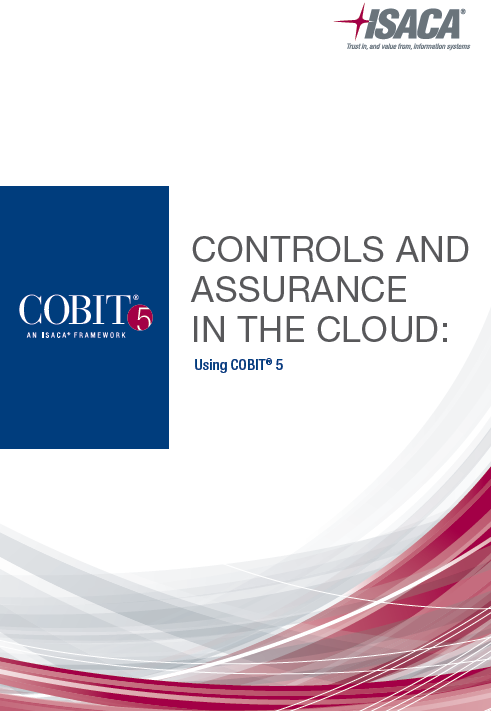 COBIT 5 Controls & Assurance