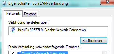 Workaround Wake-On-Lan funktioniert nicht mit Windows 7 Betrifft - paedml Windows 2.