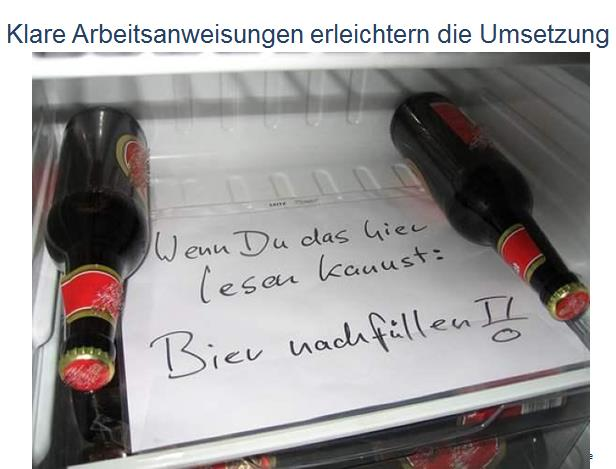 Marketingplan in 5 Schritten.
