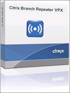 Citrix Branch Repeater Product Family Flexibility to Meet All Your Needs NEW!