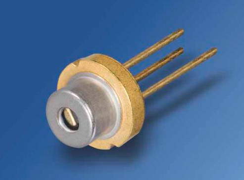 Blaue Laser Diode 1.4 W in TO56 Bauform Blue Laser Diode 1.4 W in TO56 Package PL TB450 PRELIMINARY Besondere Merkmale Typ.