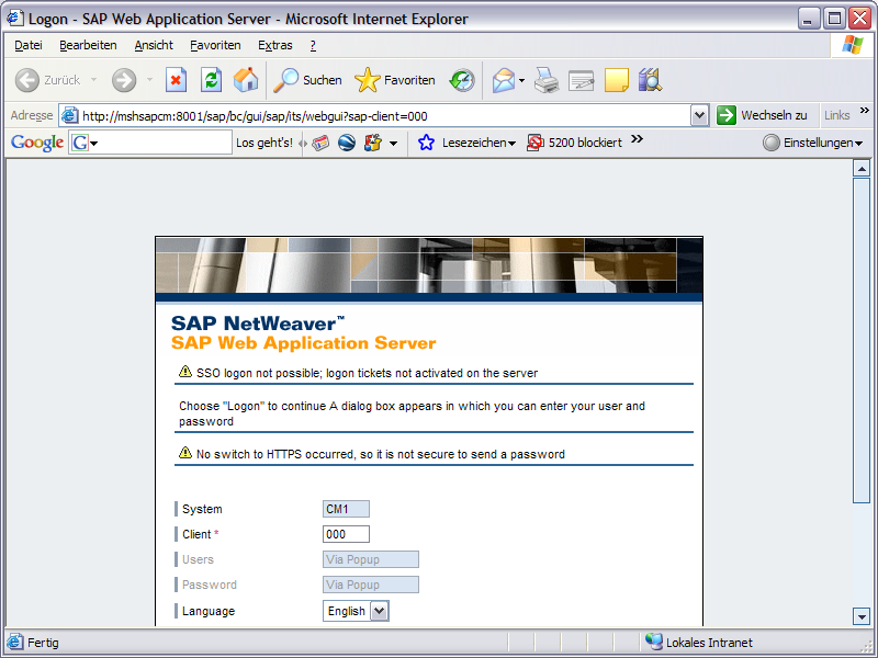 druckparameter sap festlegen