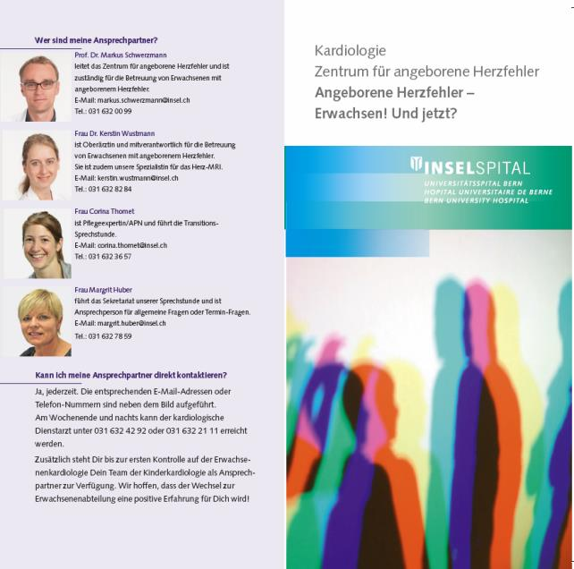 Multizenterstudie: Patient Reported Outcomes Begleitung von Bachelor-