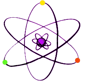 Quarks im Nukleon Gravitation: Die 4