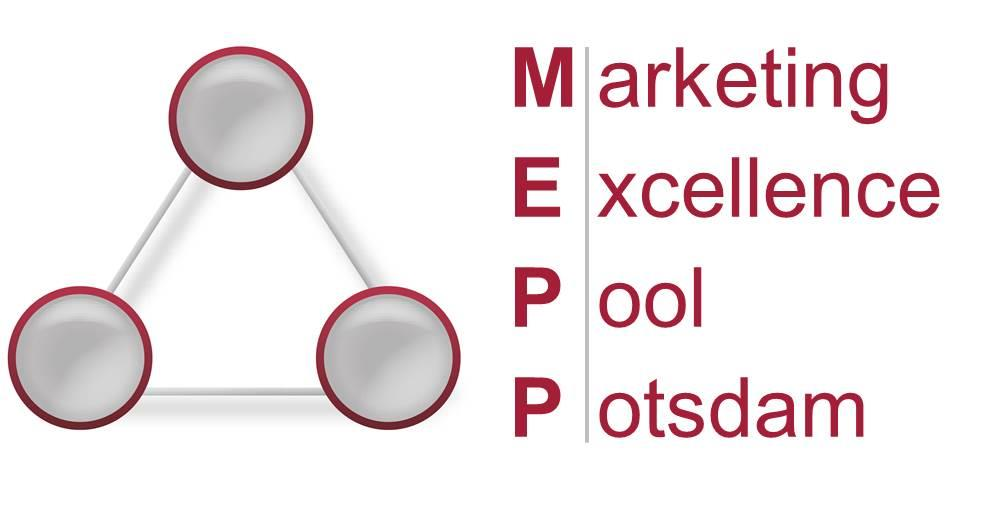 Die Idee Marketing Excellence Pool Potsdam Der Marketing Excellence Pool Potsdam (MEPP) wurde vom Lehrstuhl für Marketing II der Universität Potsdam ins Leben gerufen Das Programm richtet sich an
