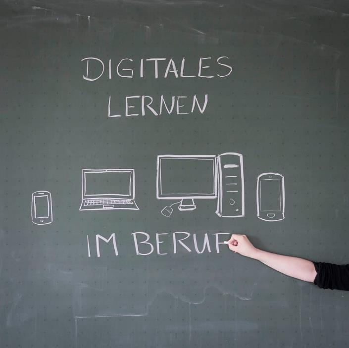 ebusiness Personal Digitales Lernen im