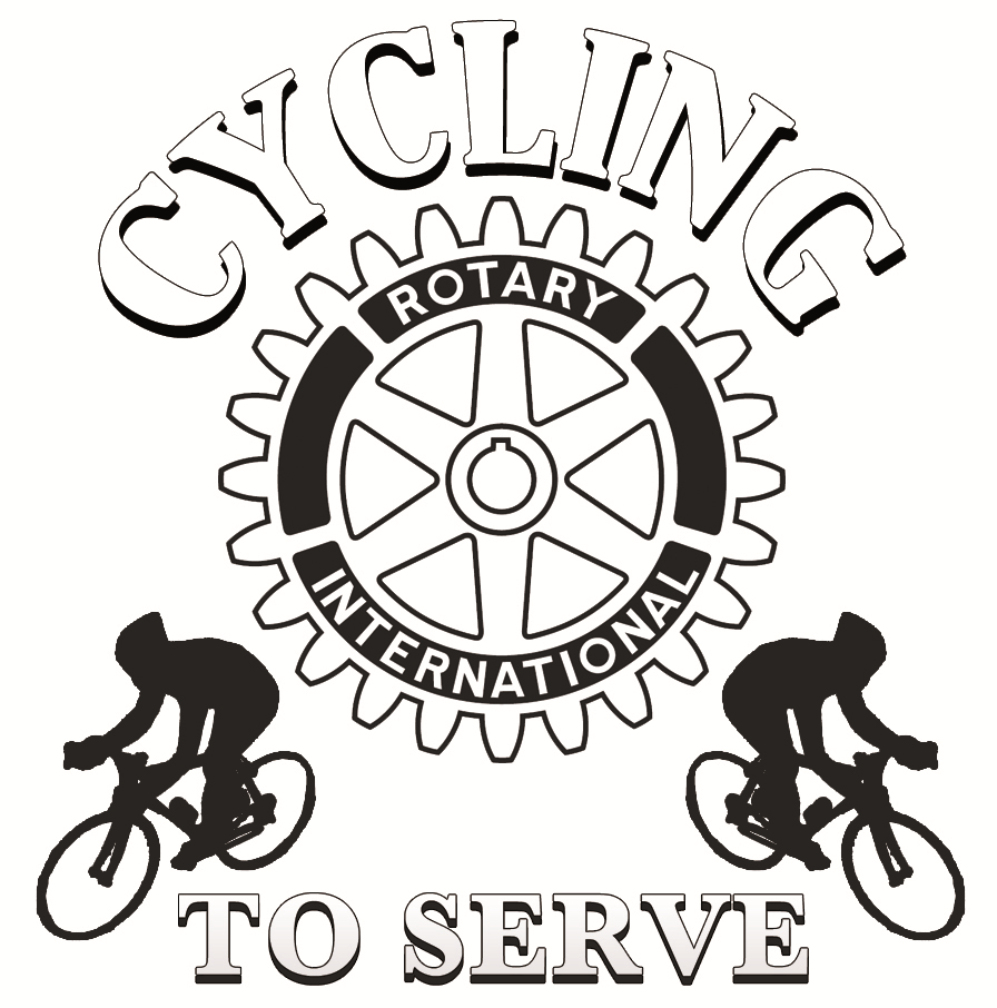 CYCLING WORLD CHAMPIONSHIP for ROTARIANS 2015 FCS Race