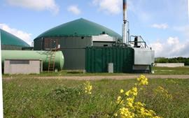 23 SMART POWER HAMBURG CONTROL RESERVE Pooling of biogas power plants for negative minute control reserve At least 5 MW of minute control reserve must be available for participation in the market