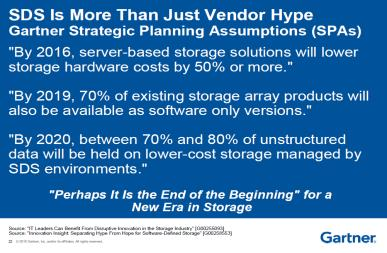 server virtualization have signalled IT organizations it s time to